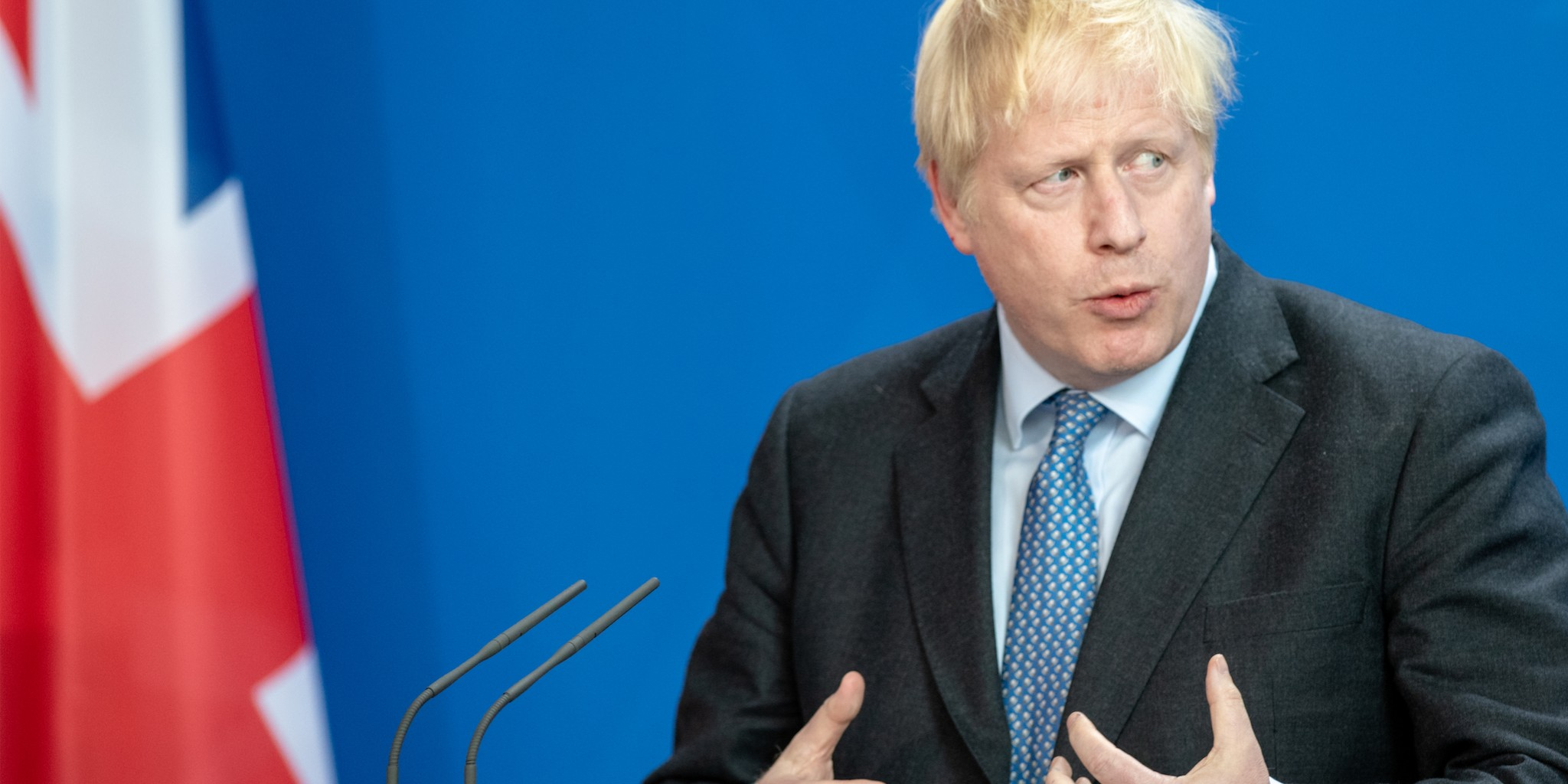 """Downing Street accuse EU of """"naivety beyond comprehension"""" for expecting PM to keep his word"""